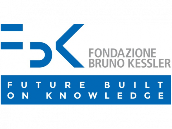 Visit to Research Institute Fondazione Bruno Kessler