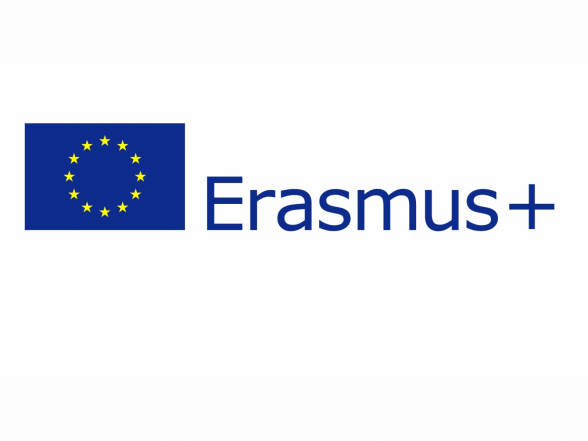 Meeting about ERASMUS activities