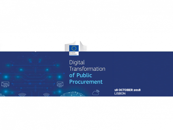 Conference Digital transformation of public procurement