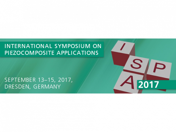 International Symposium on Piezocomposite Applications 2017