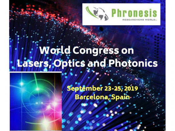 World Congress on Lasers and Photonics